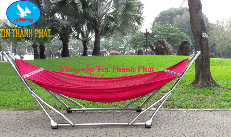 Chromium folding hammock (Labor)