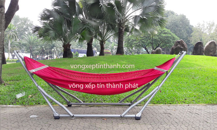 Electric steel hammock (Labor)