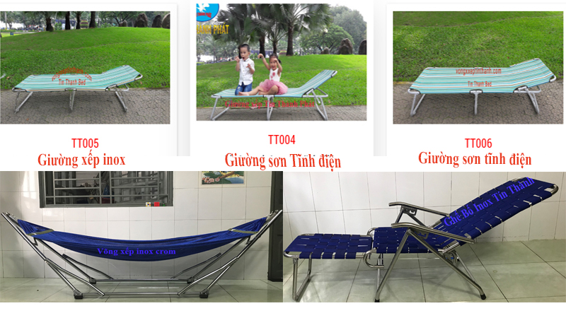 Cửa Hàng Giường Xếp Hà Nội