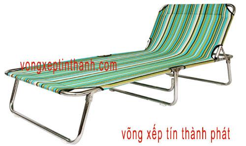 Giường Xếp Cao Cấp Tín Thành tại Thanh Hóa