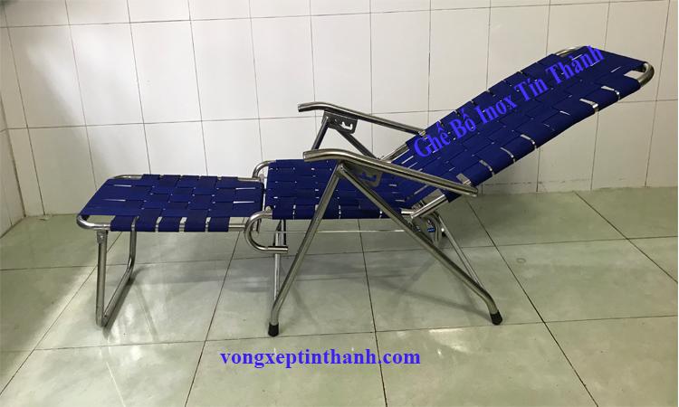 Cửa Hàng Ghế Xếp Thư Giãn Tại Ninh Thuận