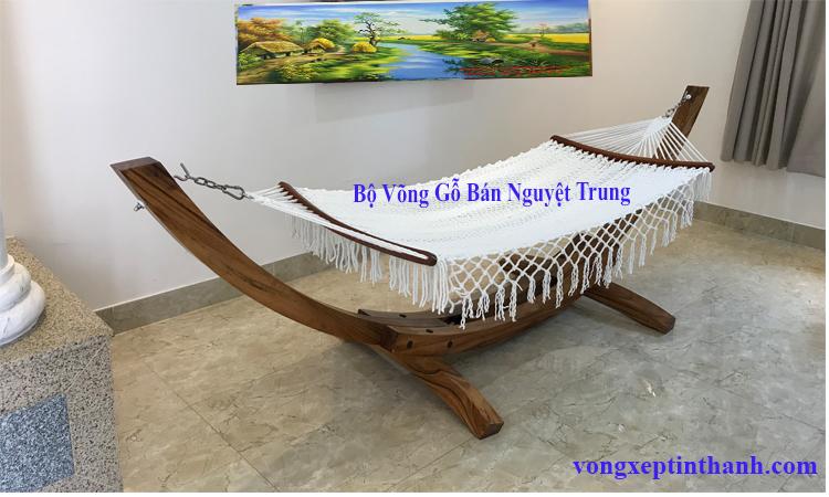 Khung Võng Gỗ Cao Cấp Bà Rịa - Vũng Tàu Ở Đâu Bán.
